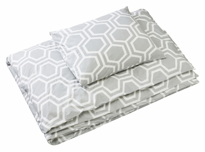 Varanasi - Organic Cotton Bed Set in the group Bed Linen / Bed linen at Chhatwal & Jonsson (ZBB269014-7)
