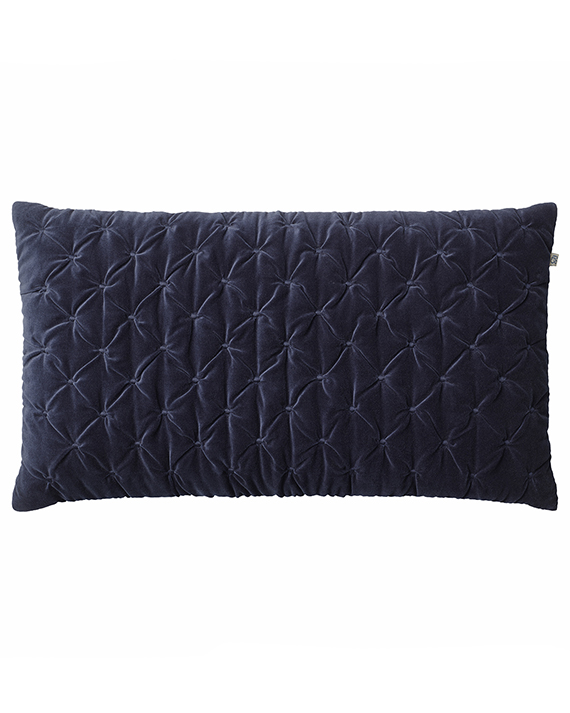 Mini Dot  - Navy in the group Bed Linen / Bed linen at Chhatwal & Jonsson (ZCC870945-12V)