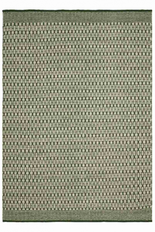 Mahi - Off White/Green in the group Rugs / Runners at Chhatwal & Jonsson (ZDH192870-11)