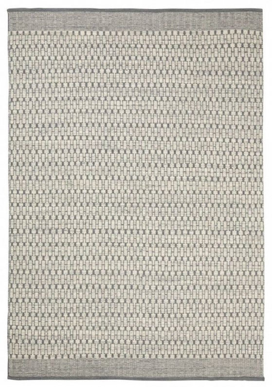 Mahi - Off White/Grey in the group Rugs / Runners at Chhatwal & Jonsson (ZDH193013-10)