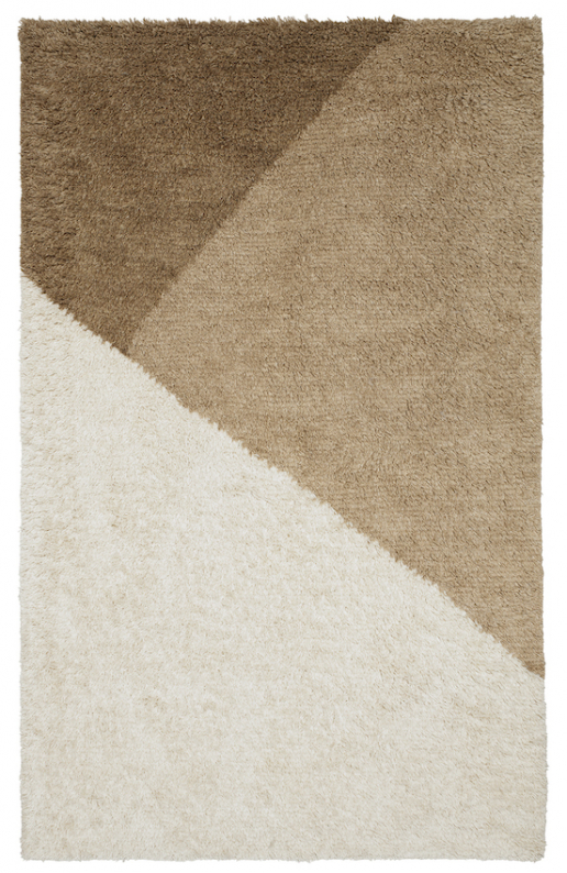 Mala - Beige/Light Beige/Off White in the group Rugs / Shag rugs at Chhatwal & Jonsson (ZDH512212-15)