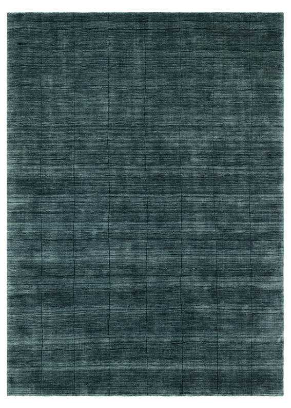 Nari - Blue Melange in the group Rugs / Shag rugs at Chhatwal & Jonsson (ZDH892646-16)