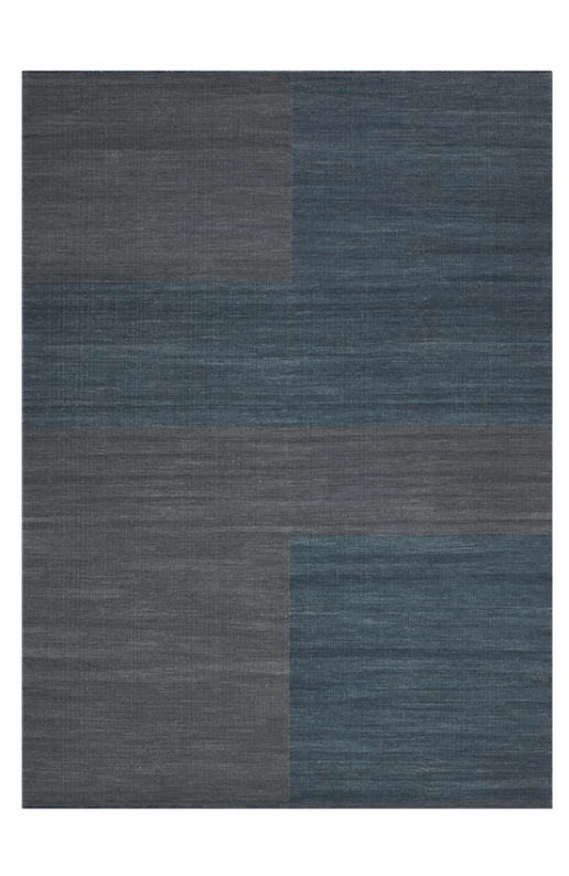 Ganga - Rug Sample in the group Rugs / Rug Samples at Chhatwal & Jonsson (ZSDH140745-15)